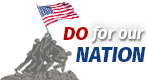 Do For Our Nation